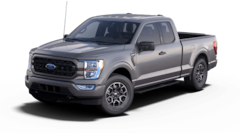 2021 Ford F-150 XL Truck SuperCab Styleside
