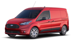 2020 Ford Transit Connect XLT Cargo Van for sale in Jacksonville at Duval Ford