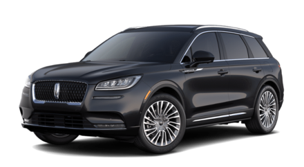 Featured New 2021 Lincoln Corsair Reserve SUV for Sale in Chattanooga, TN