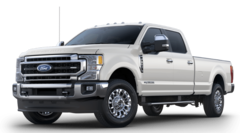 2020 Ford F-350 F-350 Lariat Truck Crew Cab