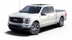 new 2021 Ford F-150 King Ranch 4x4 Powerboost Hybrid Truck SuperCrew Cab for sale in beaver dam wi