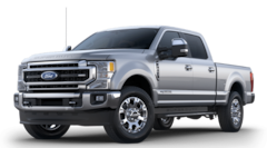 2021 Ford F-250 SD Lariat Truck