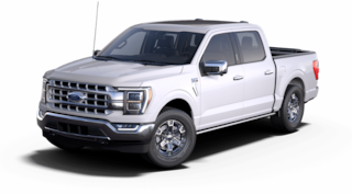 New 2021 Ford F-150 LARIAT Crew Cab Pickup for sale in Susanville, CA