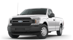2019 Ford F-150 XL 2WD Reg Cab 8 Box Truck Regular Cab