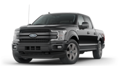 New 2020 Ford F-150 Lariat Truck SuperCrew Cab for Sale in St. Albans VT