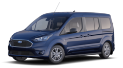 New 2020 Ford Transit Connect XLT Wagon Passenger Wagon LWB for sale at your Charlottesville VA used Ford authority