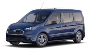 New 2020 Ford Transit Connect XLT Wagon Passenger Wagon LWB in Winchester, VA