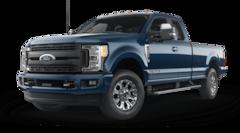 2019 Ford F-350 4x4 Super Cab XLT Truck