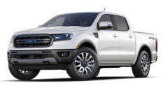 New 2020 Ford Ranger Lariat Truck for Sale in Richfield, UT