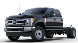 2021 Ford F-350 Chassis F-350 XLT Truck Crew Cab