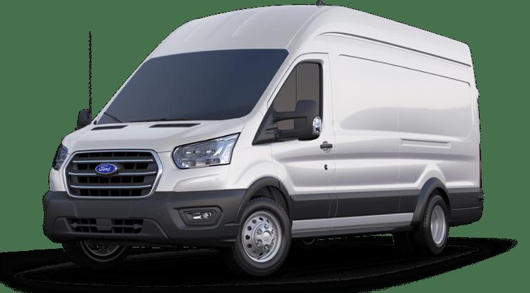 Ford Transit-350 Cargo