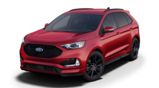 2020 Ford Edge ST Line Crossover