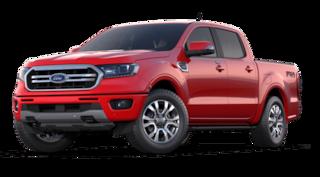 2020 Ford Ranger Lariat Truck
