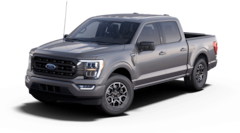 New 2021 Ford F-150 XLT Truck for Sale in Vista, CA