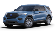 New 2020 Ford Explorer Explorer SUV in Sayre, PA