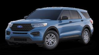 New 2020 Ford Explorer Base SUV in Winchester, VA