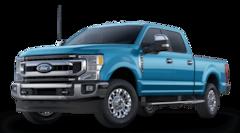 2020 Ford F-350 4x4 Crew Cab XLT Truck