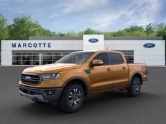 2019 Ford Ranger Lariat Truck For Sale In Holyoke, MA