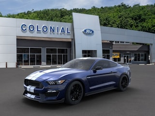 New 2020 Ford Mustang Shelby GT350 Coupe in Danbury, CT