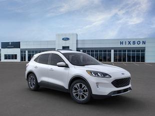 2020 Ford Escape SEL SUV All-Wheel Drive (AWD