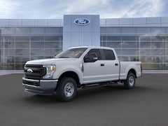 2020 Ford Super Duty F-250 SRW XL Truck Crew Cab in Springfield, IL