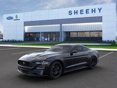New 2019 Ford Mustang Ecoboost Premium Coupe for sale near you in Richmond, VA