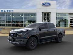 2020 Ford Ranger XLT Truck for sale in Detroit at Bob Maxey Ford Inc.