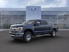 New 2019 Ford Superduty Lariat Truck 1FT8W3BT5KEG68490 in Rochester, New York, at West Herr Ford of Rochester