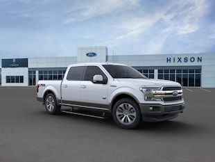 2020 Ford F-150 King Ranch Truck 4X4