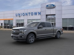New 2020 Ford F-150 Lariat 4x4 Lariat  SuperCrew 6.5 ft. SB for sale in Uniontown PA