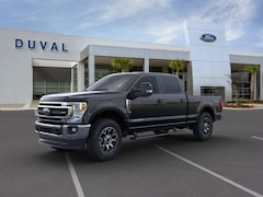 2020 Ford F-350SD Lariat Truck for sale in Jacksonville at Duval Ford