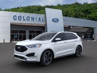 New 2020 Ford Edge ST SUV in Danbury, CT