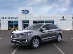 New Ford 2020 Ford Edge Titanium Crossover For sale near Philadelphia, PA
