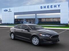 New 2020 Ford Fusion S Sedan for sale near you in Warrenton, VA