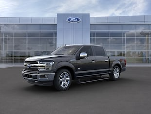2020 Ford F-150 King Ranch Truck Crew Cab