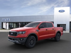 New 2020 Ford Ranger Truck D201309 in El Paso, TX