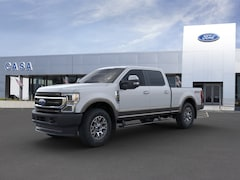2020 Ford Superduty King Ranch Truck For Sale in El Paso