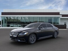 2020 Lincoln Continental Base AWD  Sedan