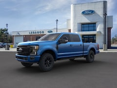 New 2020 Ford F-350 Lariat Truck for sale in Lebanon, NH