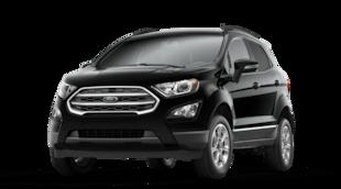 2021 Ford EcoSport SE AWD SE  Crossover