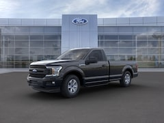 Used 2019 Ford F-150 XL 4WD Reg Cab 8 Box XL 4WD Reg Cab 8 Box in Willmar, MN