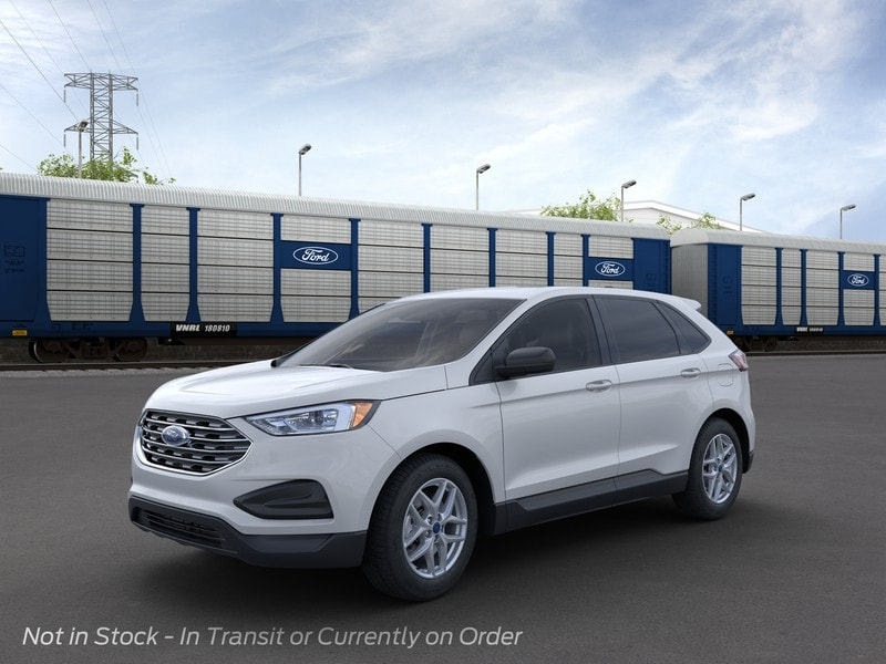 2021 Ford Edge Crossover