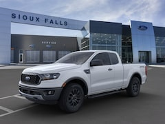 2020 Ford Ranger XLT Super Cab Shortbox