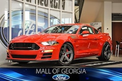 2019 Ford Saleen Mustang GT Premium Coupe