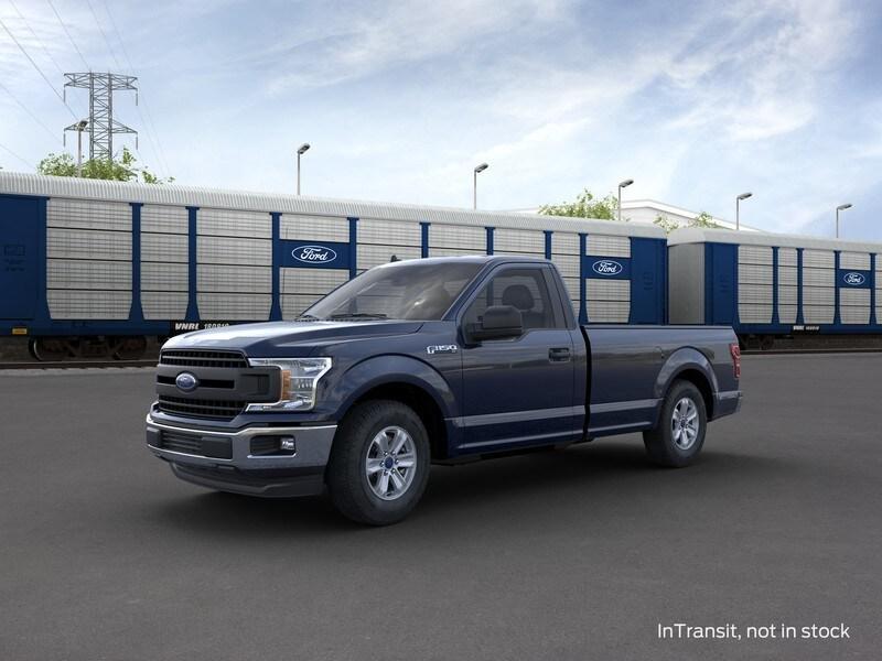 2020 Ford F-150 Truck
