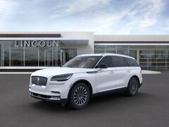 New Lincoln Models 2020 Lincoln Aviator Reserve SUV in Randolph, NJ