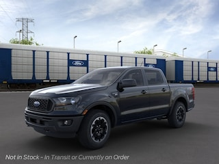 2021 Ford Ranger XL