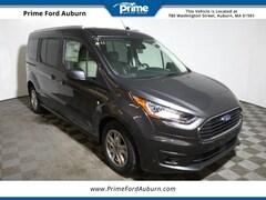 New 2020 Ford Transit Connect XLT Wagon in Auburn, MA