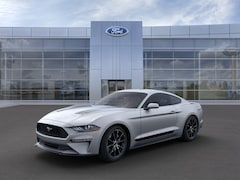 2020 Ford Mustang Ecoboost, 100A, Push Button Start, Coupe