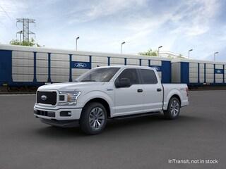 New 2020 Ford F-150 STX Truck SuperCrew Cab For Sale Gaffney SC